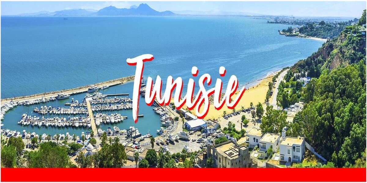 visiter la tunisie